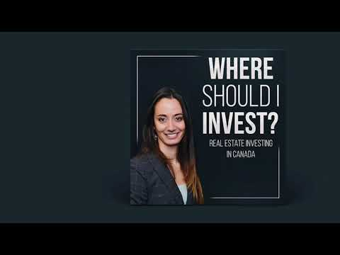 Daniel St Jean on Rent to own -Where Should I Invest? Podcast EP9