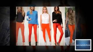 оригинальные джинсы фирмы Valentino Red(, 2015-07-20T05:45:27.000Z)
