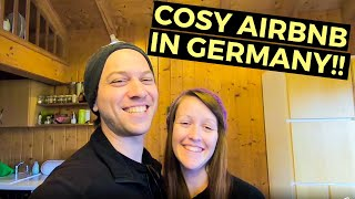 Cosy Airbnb Tiny Home In Rural Bavaria | Germany