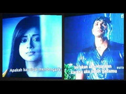 Lagu Romansa Akash Saat Hujan2 Menunggu Meethi Menerimanya (Terjemahan Bahasa Indonesia)