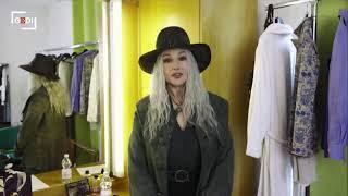 David 2021, Monica Bellucci