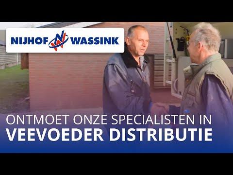 Specialist van diervoeders transport, distributie en wegvervoer door heel Europa