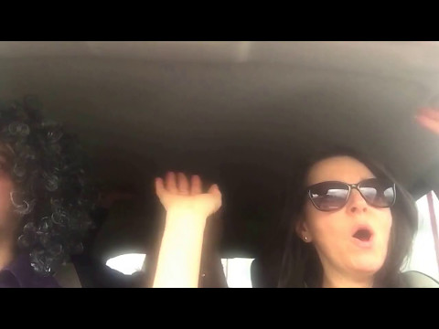 MAB Conference Car Pool Karaoke - Rolling On The River
