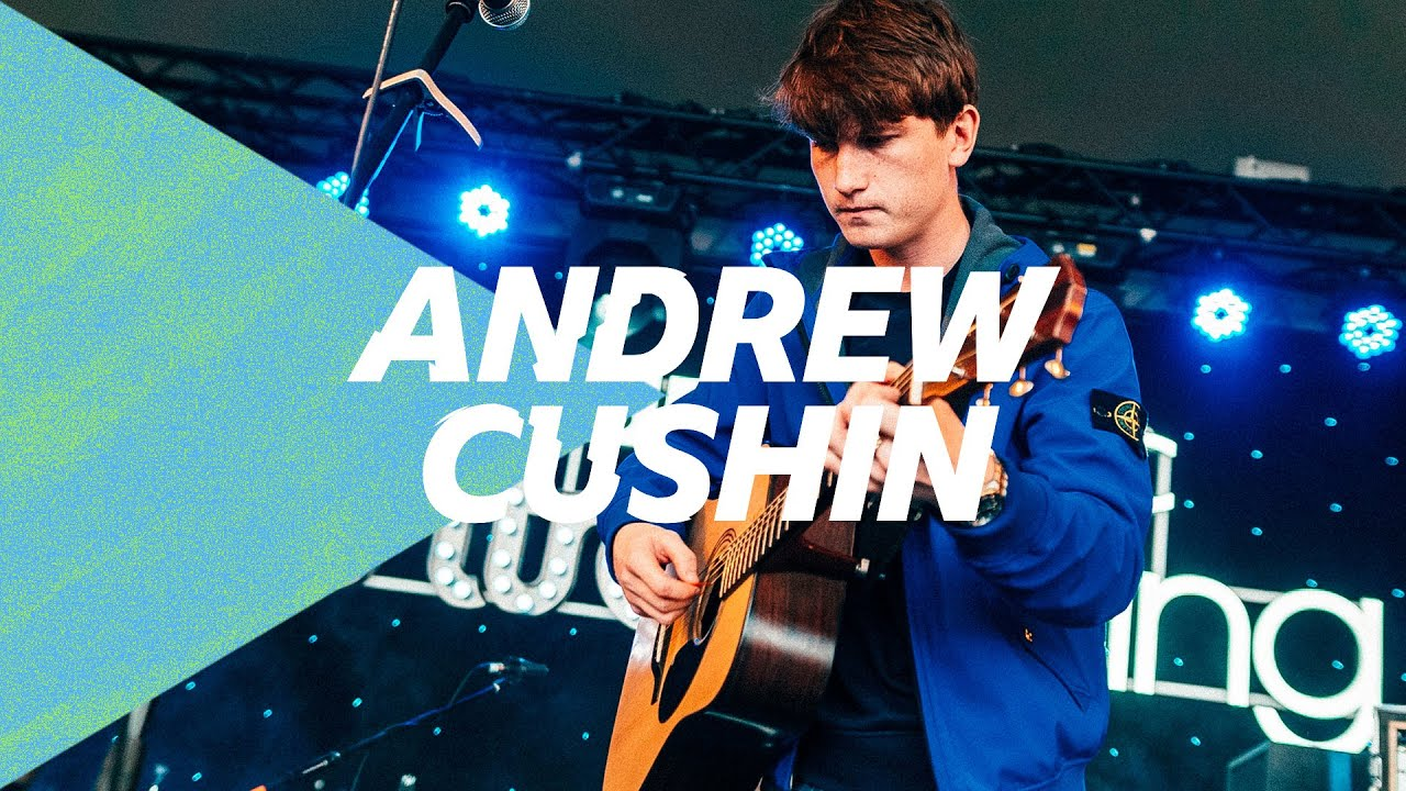 Andrew Cushin - Want It All (Reading Festival 2021)