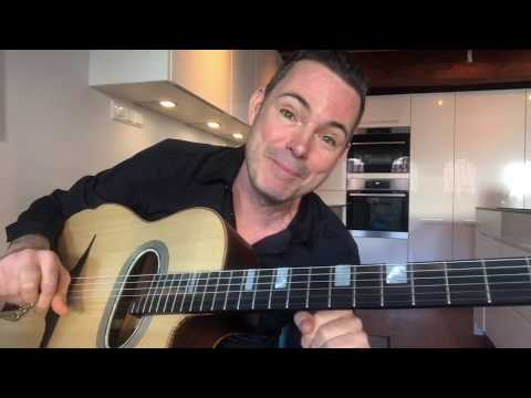 how-to-solo-using-target-notes---live-replay-gypsy-jazz-guitar-secrets-lesson