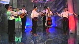 Maleshevka - Macedonian Folk Music - Ilija Ampevski