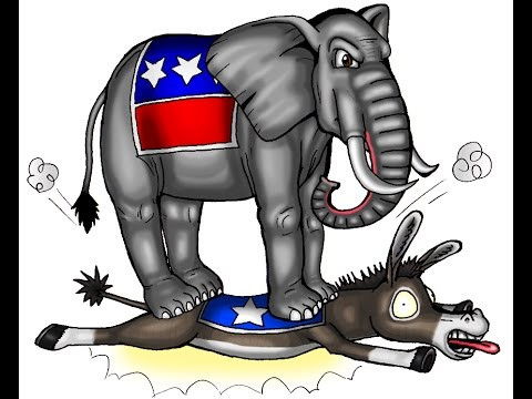 Dems Slaughtered By Lunatics In 2014 Election