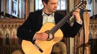 Fernando Sor Op 6 No 8 (Segovia No 1)