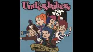 Undershakers - Pasándolo pirata (2000)