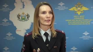 В Тюменской области задержан преступный авторитет