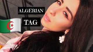 THE ALGERIAN TAG ! ✩ ALGERIE MON AMOUR ✩
