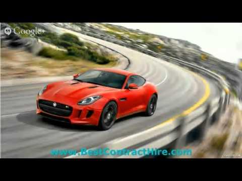 Jaguar Business Leasing 0800 6890540 BestContractHirecom