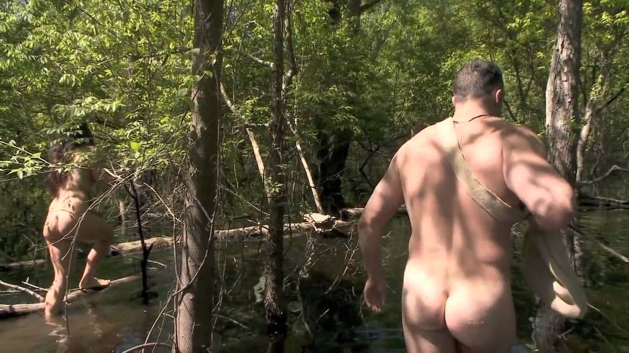 Why The Women Always Outperform The Men On Naked And Afraid