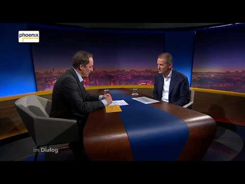 Im Dialog: Michael Krons mit Herbert Diess vom 01.09.2017