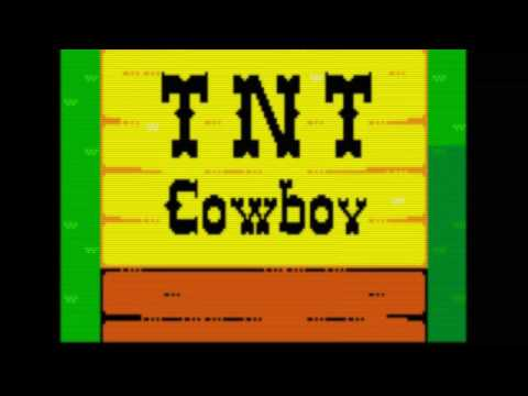 Mashup of JRPG and Bomberman, TNT Cowboy, coming in April for Mattel