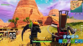 "Fortnite Guide - ""Get a score of 3 on different Clay Pigeon Shooters"" - (Season 6 Challenge)"