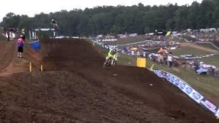 Racer X Films: Jimmy Talk, Tennessee 2015