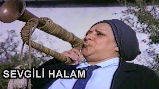Sevgili Halam - 1975 Tek Parça (Hulusi Kentmen & Adile Naşit & Meral Zeren)