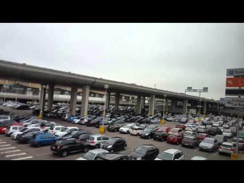 PAR - Les Cars Air France Paris-Charles de Gaulle (CDG) - Gare Montparnasse, vía Gare de Lyon.