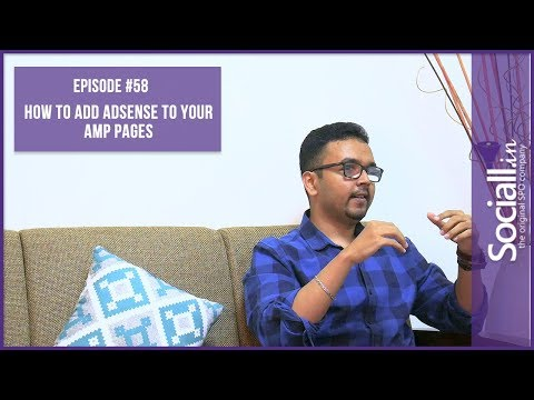 How to add AdSense to your AMP Pages
