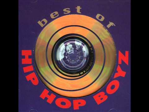 Hip Hop Boyz  Tudom, tudom
