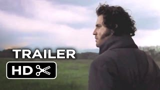 The Liberator Official Trailer 1 (2014) - Édgar Ramírez Movie HD
