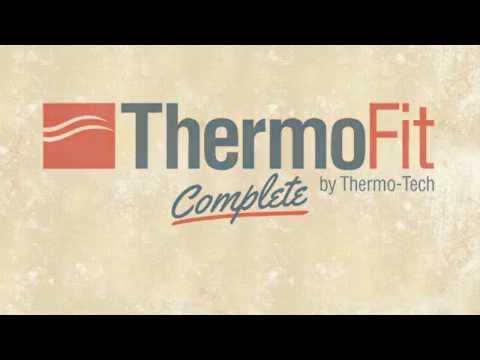 Thermo-Fit Complete Custom Replacement Windows