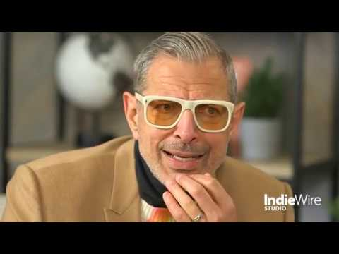 Jeff Goldblum Explains The Real-Life Inspiration Behind 'The Mountain'