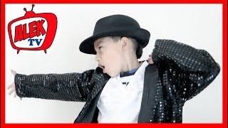 Alek Jackson - Billie Jean (Michael Jackson Cover)| AlekTV