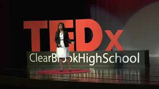 Culture: The Silent Struggle of Immigrated Americans | Chanmarie Un | TEDxClearBrookHighSchool thumbnail