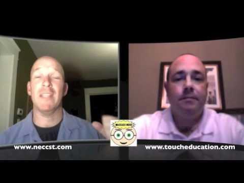 Matthew Howe and David Tomlinson (62 Minutes)