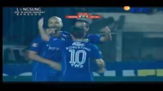 vuclip Cuplikan gol Persib VS PS TNI 4 - 0