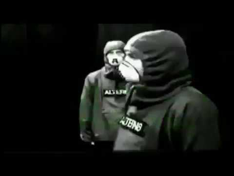 Altern 8 - Frequency