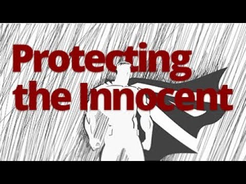 The Vortex — Protecting the Innocent