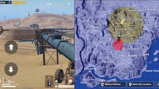 Funny moment in pubg game .. Veer