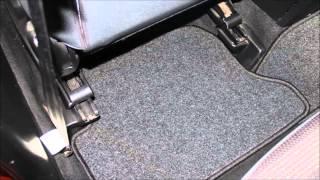 Ворсовые автомобильные коврики(, 2013-10-20T18:08:33.000Z)