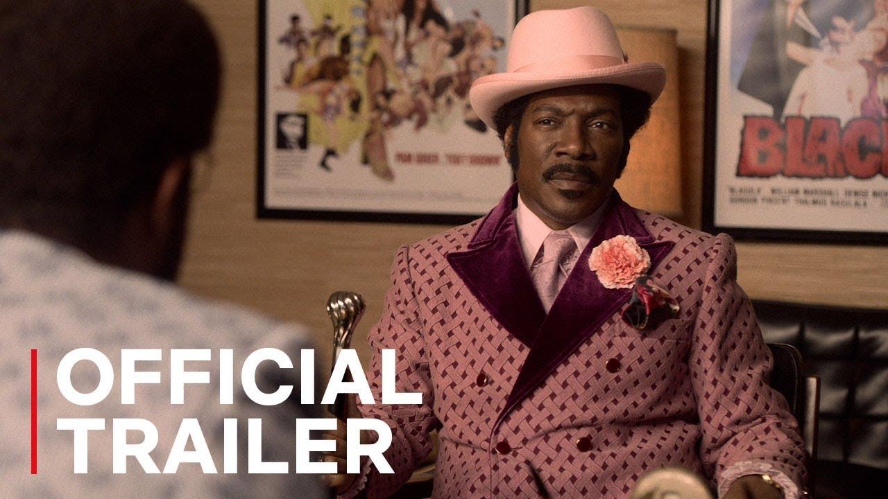 Eddie Murphy is terug in Netflix-film Dolemite is My Name trailer