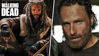 Novo teaser de The Walking Dead, como vai ser a guerra?