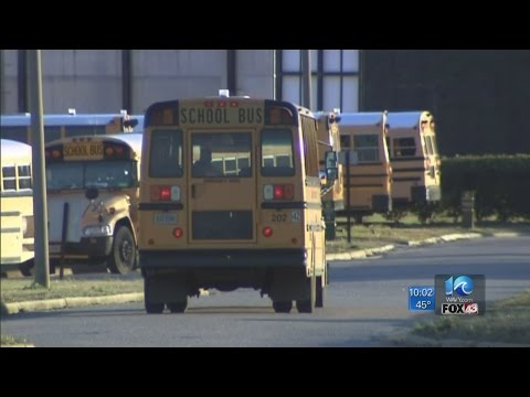 Chesapeake parents complain of late, absent school bus
