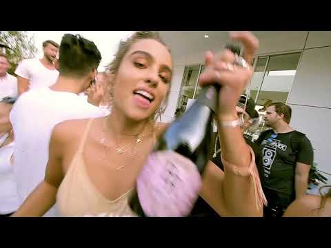 BILLIONAIRES ROW PRESENTS SOMMER RAY HOLLYWOOD HILLS POOL PARTY
