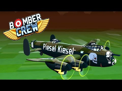 Bomber Crew # 23 - Ich bin hart