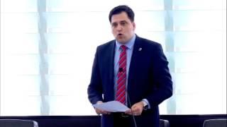Názor Tomáše Zdechovského na boj proti podvodům poškozujícím finanční zájmy Unie