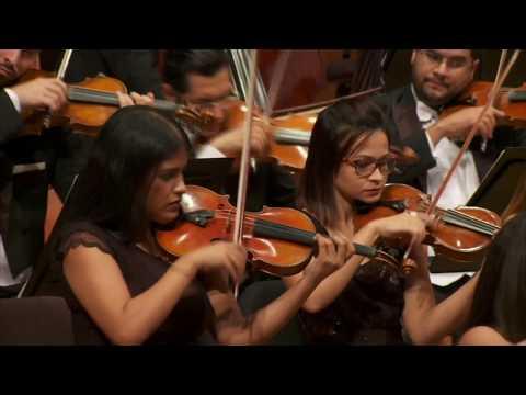 Christian Vásquez / Simón Bolívar Symphony Orchestra of Venezuela / Ein Heldenleben R. Strauss