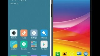 MIUI 8 for micromax a310 (installation method)