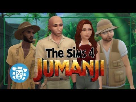 Jumanji 4
