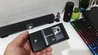 Hai gaesss... Balik lagi dengan Asrori disini, Kali ini gua mau review hape Sony Xperia XZ yang baru.