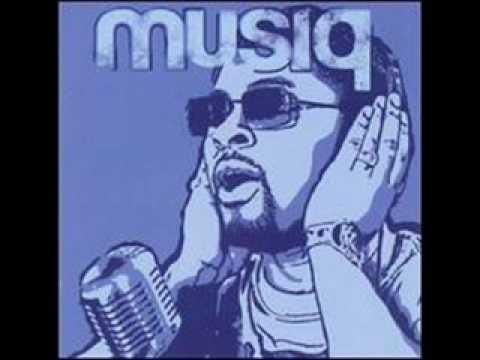 Musiq Real Love