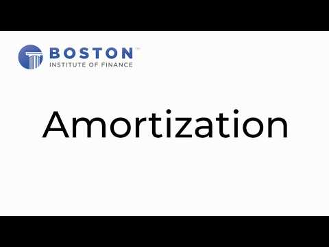 Mortgage Amortization Calculation | HP 12c & 10bII Tutorials
