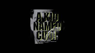 #1 Kid Cudi - A Kid Named Cudi