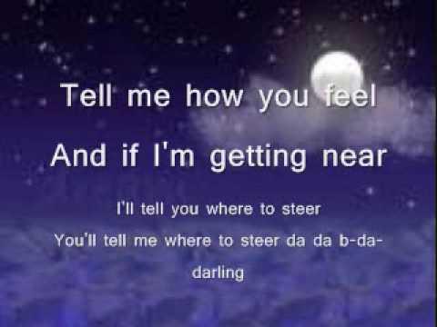 After Tonight Lyrics - Justin Nozuka